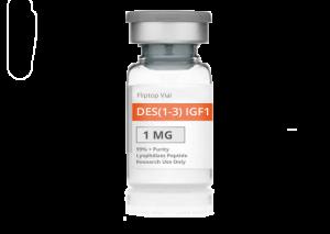 DES(1-3) IGF1 1mg