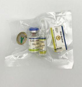 Пептид для выработки гормона роста CJC 1295 2mg