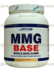 Muscle Mass Gainer Base