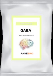 Gaba (Габа) 100 грамм