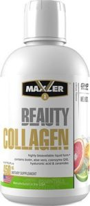 Maxler Beauty Collagen 450 мл