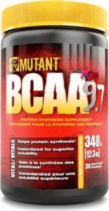 Mutant BCAA 1044 грамм