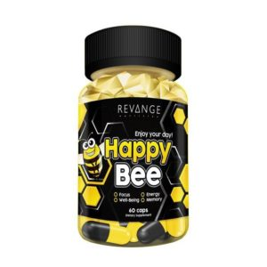 Happy Bee Revenge 60 капс