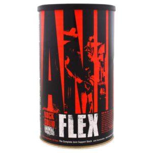 Анимал Флекс для суставов (Animal Flex) 44 пак