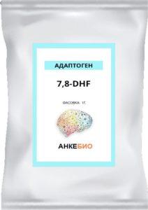 Дигидроксифлавон (7,8-DHF) 1г.