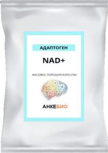 NAD+ (Никотинамид рибозид) 1 грамм