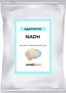 NADH (НАДХ) 60 капсул